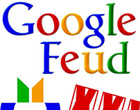 Google Feud Game