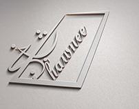 تصميم شعار لشركة شوكلاته شاوني