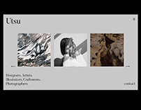UTSU people, places, things