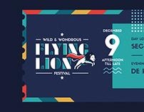 Flying Lion Festival