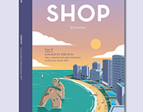 Shop Magazine Summer Issue - Lebanon