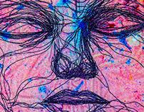 Thread Portraiture