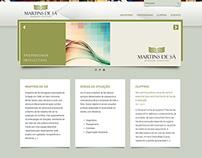 Site | Martins de Sá