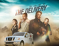 Nissan The Delivery Official Movie Site