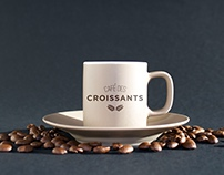 Café Des Croissants