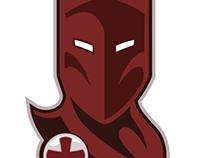 Crimson Knights Logo