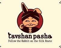 Image Branding - Tavshan Pasha