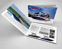 Yamaha Watersports - Brochures