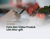 Lilin Rhe-gift