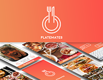 Platemates - meet new people over your favorite cuisine
