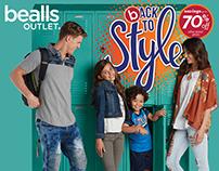 Bealls Outlet Kids Lookbook