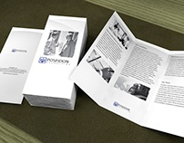Staffing Agency Brochures