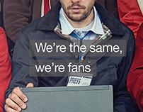 Irish Examiner GAA - We're fans