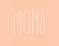 Mona Caps