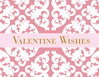 Valentine Wishes - 2015
