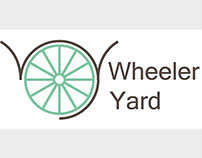 Rebranding Wheeler Yard Cafe