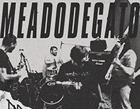 Meadodegato live poster