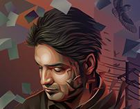 Ramtin Gharavi - Memory