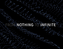 From Nothing to Infinite