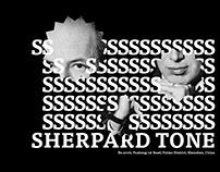 谢泼德音调丨Shepard tone