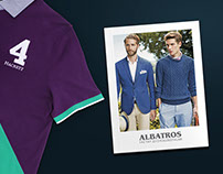 Albatros Catalogue