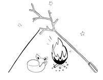 Silver Jewelry 'Alekseev' * Le Petit Prince