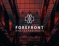 Forefront Branding