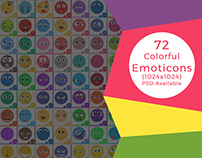 Emoticons - Expressions - Emojis - Stickers - Faces