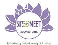DC Mindfulness Event Invitation