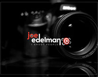 Joe Edelman (photographer) Rebranding
