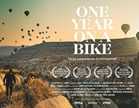 One Year on a Bike (movie)