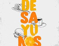 - EDITORIAL - Diseño de Menú