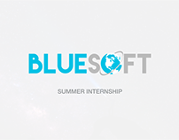 BlueSoft Summer Internship