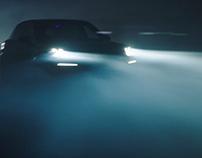 Porsche Cayenne Emotrailer