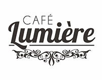 Café Lumiére | Branding