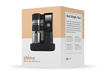 Chime Chai Maker
