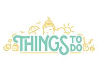 Things To Do Logo