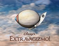 Extravagizmo! Mickey's Inventor Showcase