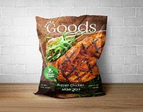Goods - Frozen Chicken