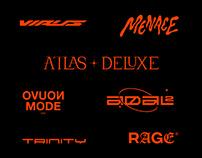 Logotype - RAP FR 2020