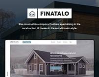 Finatalo website
