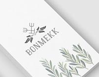 Bonmekk Branding