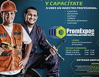 Anuncio feria PromExpo