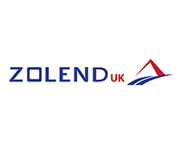 Zolend UK - Logo and webdesign