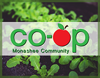 Monashee Community Co-op Website