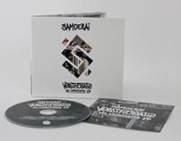 Samoerai - Versificoatie EP