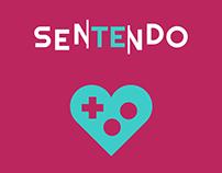 Sentendo - Corporate Identity