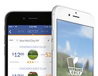 Supreme Golf for iOS