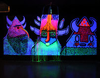 SUNSHINERS&FARS present 'СУРВА' 2014*