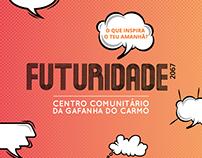 Futuridade 2067 - CC Gafanha do Carmo